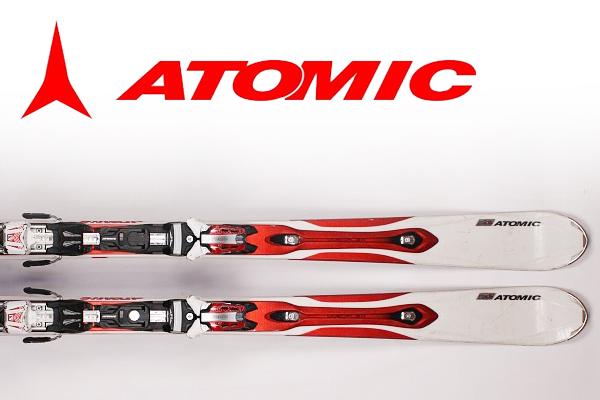 Atomic Varioflex - 166