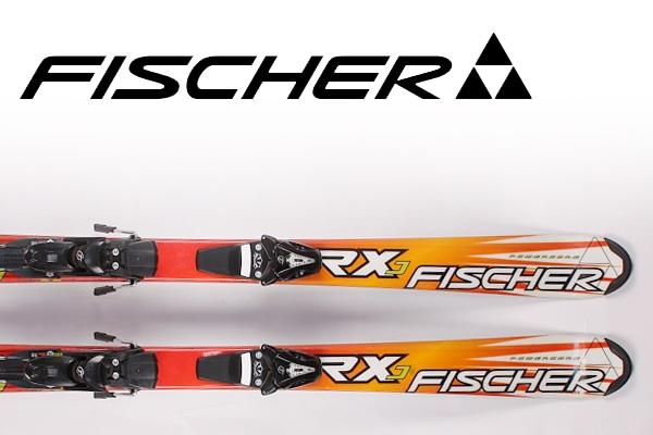 Fischer RXJ - 120